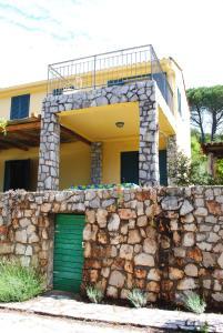 Holiday Home Iris, Prázdninové domy  Luštica - big - 24