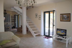 Holiday Home Iris, Prázdninové domy  Luštica - big - 31