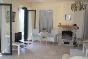 Holiday Home Iris, Prázdninové domy  Luštica - big - 32
