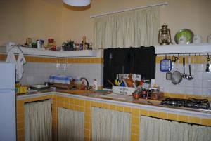 Holiday Home Iris, Prázdninové domy  Luštica - big - 34