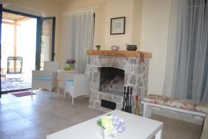 Holiday Home Iris, Prázdninové domy  Luštica - big - 39