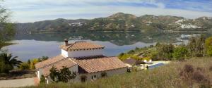 Casa la Solana - Mondrón