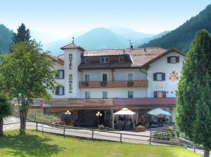 Alpenlife Hotel Someda