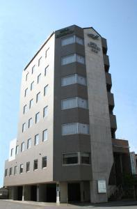 Auberges de jeunesse - Hotel Estacion Hikone