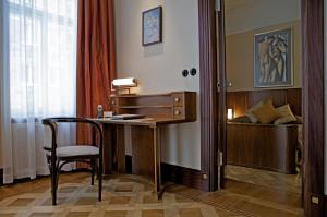 Hotel Rialto, Hotely  Varšava - big - 37