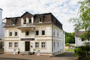 Apart Hotel Paradies - Großenlüder