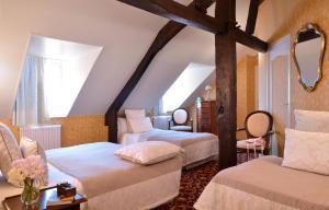 Hôtel d'Argouges, Szállodák  Bayeux - big - 26