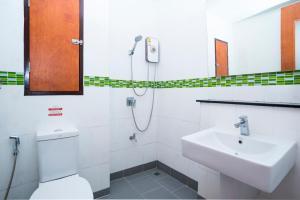 Apartment Khunpa, Apartmány  Lamai - big - 129