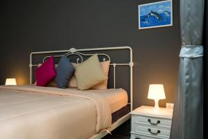 Apartment Khunpa, Apartmány  Lamai - big - 130