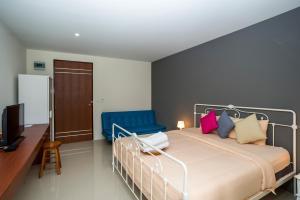 Apartment Khunpa, Apartmány  Lamai - big - 131