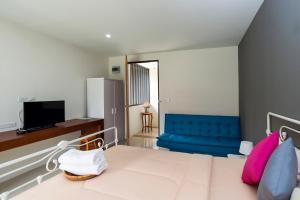 Apartment Khunpa, Apartmány  Lamai - big - 25