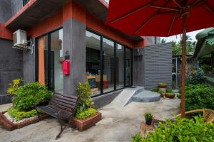 Apartment Khunpa, Apartmány  Lamai - big - 26