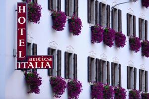 Locanda Antica Italia - Hotel - Comano Terme