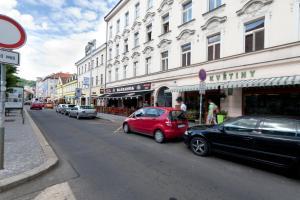 Superior Angel Apartment, Apartments  Prague - big - 17