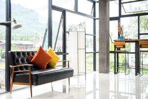 Apartment Khunpa, Apartmány  Lamai - big - 28