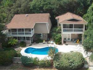 Cassina Lane 7 Holiday home, Prázdninové domy  Hilton Head Island - big - 1