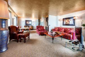 Tschuggen Grand Hotel Arosa (30 of 70)