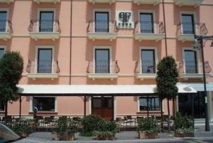 Accommodation in Crotone