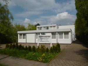 Bergedorf Haus 9 - Hitscherberg