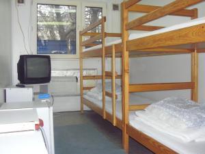 Hostel Metro