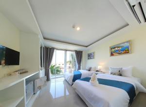 Evergreen Resort Cha-am - Ban Sa