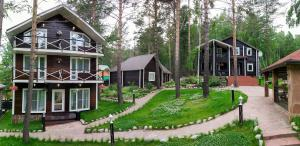 Hotel Complex Edem - Bol'shiye Koty