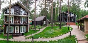 Hotel Complex Edem - Nizhniy Kochergat