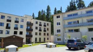 Aladin Appartments St.Moritz