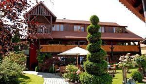 Location gîte, chambres d'hotes Hôtel à la Ferme dans le département Bas Rhin 67