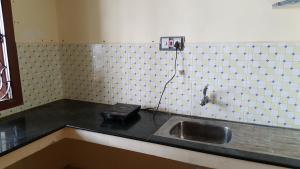 Karthik Residency, Penziony  Puduččéri - big - 12