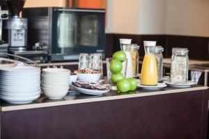 Aparion Apartments Hamburg, Apartmány  Hamburk - big - 23