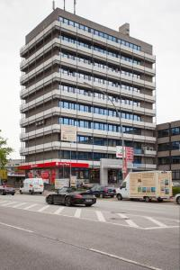 Aparion Apartments Hamburg, Apartmány  Hamburk - big - 22