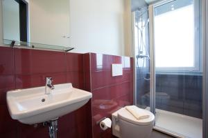 Aparion Apartments Hamburg, Apartmány  Hamburk - big - 9