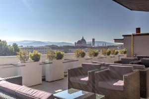 Mh Florence Hotel & Spa - AbcAlberghi.com