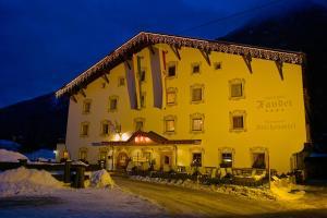 Sporthotel Xander, Hotely  Leutasch - big - 14