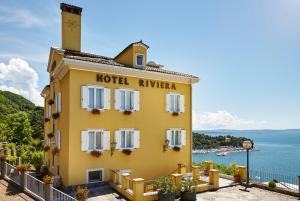 Riviera & Maximilian's Hotel & Spa (10 of 96)