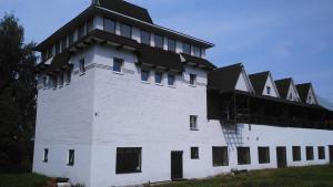 Hostel Galereya Levitan - Pogost-Barskiy