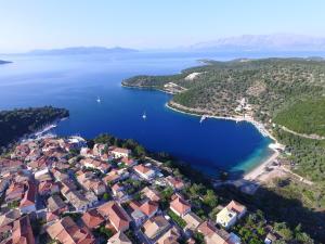 Asteria Villas Meganisi Greece