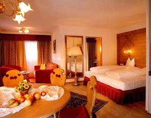 Sporthotel Xander, Hotely  Leutasch - big - 40