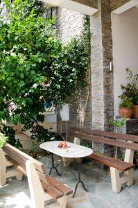 . Ioannis Avrades Apartments