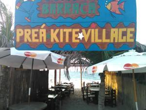 Preá Kite Village - Jucumã