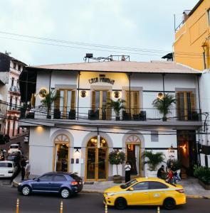 Hotel Casa Panamá