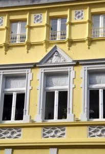 Gästehaus Balthasar Neumann - Brühl