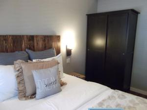 7 Seas Inn at Tahoe, Penziony – hostince  South Lake Tahoe - big - 54