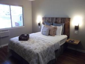 7 Seas Inn at Tahoe, Penziony – hostince  South Lake Tahoe - big - 33