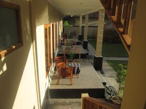 Yuli's Homestay, Privatzimmer  Kuta Lombok - big - 49