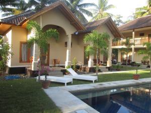 Yuli's Homestay, Проживание в семье  Кута, остров Ломбок - big - 29