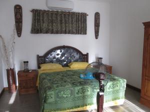 Yuli's Homestay, Privatzimmer  Kuta Lombok - big - 25