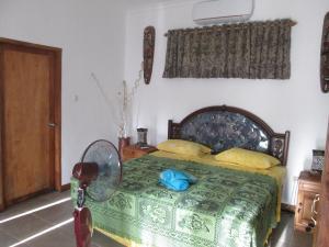 Yuli's Homestay, Privatzimmer  Kuta Lombok - big - 22
