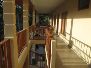 Yuli's Homestay, Проживание в семье  Кута, остров Ломбок - big - 46
